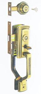 GOAL装飾錠(YKK)