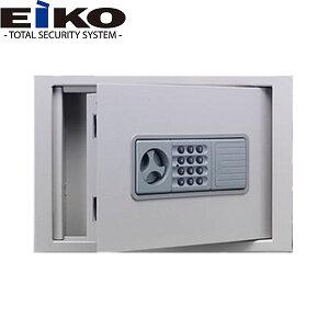【送料無料】【EIKO】 WALL SAFE (壁金庫) テンキータイプ WS-A4PHN 壁…