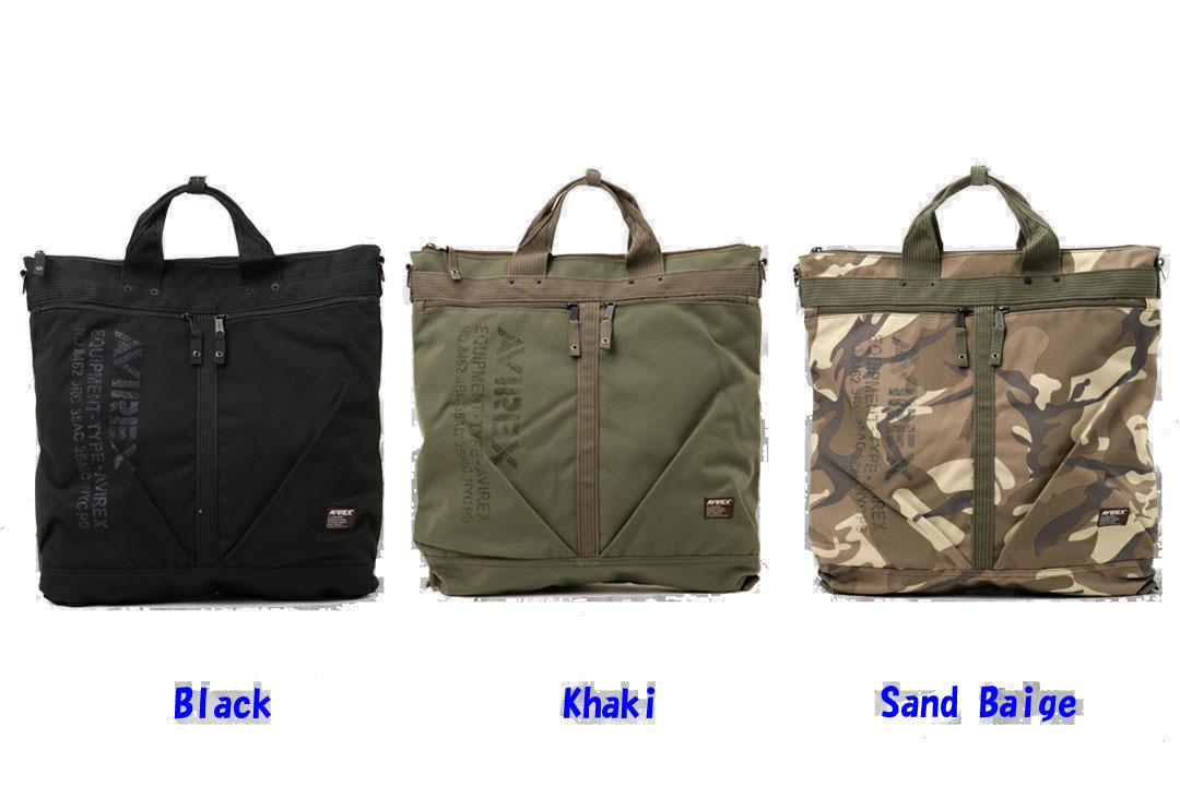 男女兼用バッグ, バックパック・リュック AVIREX EAGLE AVX3517 10260
