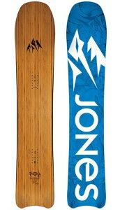 【在庫限最終特価】 JONES SNOWBOARDS [ HOVERCRAFT JAPAN LIMITED @82080] ジョーンズ スノーボード 安心の正規輸入品 【送料無料】