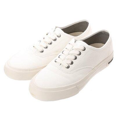 04ce2f0aafeb シービーズ スニーカー SEAVEES オンライン靴 06 64レジェンドスニーカースタンダード サンダル  (ホワイト):LOCOMALL(ロコンド公式ストア)   交換・返品 ...