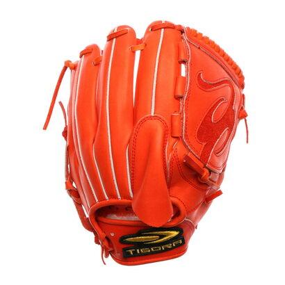 ティゴラ TIGORA ユニセックス 硬式野球 ピッチャー用グラブ インフィーゴプロモデル インフィーゴX TR-8BG0017 TR01:LOCOMALL(ロコンド公式ストア)