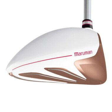 マルマン maruman SH NX-1 L ドライバー IMPACTFIT MV504