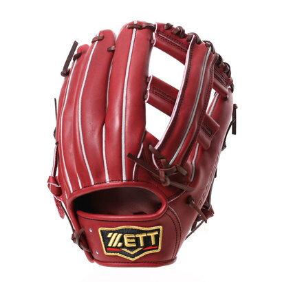 ゼット ZETT ユニセックス 硬式野球 野手用グラブ プロステイタス BPROG45 ZT06:LOCOMALL(ロコンド公式ストア)