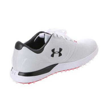 アンダーアーマー UNDER ARMOUR メンズ ゴルフ シューレース式スパイクレスシューズ UA PERFORMANCE SL WID 1302345 839