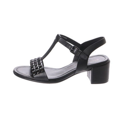 【アウトレット】エコー ECCO SHAPE 35 BLOCK SANDAL (BLACK)
