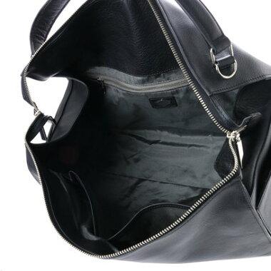 ナンバートゥエンティワン NUMBER TWENTY-ONE ナンバートゥエンティワン ハンドバッグ (BLACK)