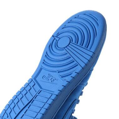 ナイキ NIKE kinetics AIR JORDAN 1 RETRO HIGH BG (BLUE)