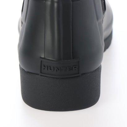 ハンター HUNTER W ORG REFINED CHELSEA (BLK)