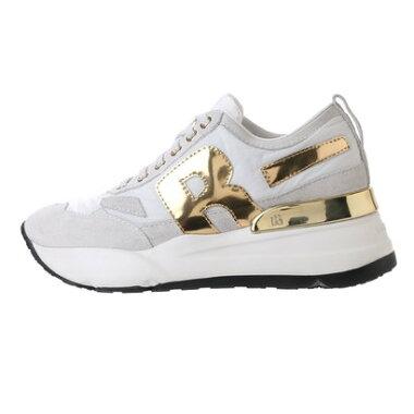 ルコライン RUCO LINE 4009 DOLMIAS MIRROR K M WHITE/GOLD (WHITE/GOLD)