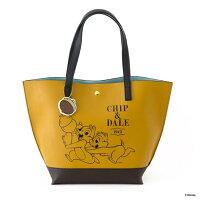 カラーズバイジェニファースカイ ディズニーコレクション「チップ&デール」シリーズ どんぐりコローレ ターメリック
