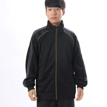 【アウトレット】イグニオ IGNIO メンズ 長袖ジャージジャケット ゆったりサイズ IG-9A11517JJY