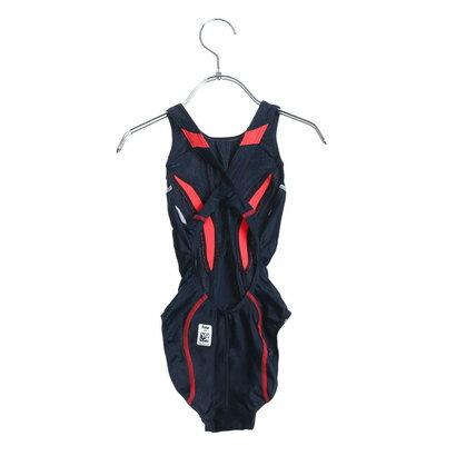 アリーナ ARENA ガールズ 水泳 競泳水着 ジュニアスーパーストリーナ ARN-7051WJ【返品不可商品】