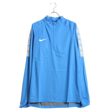 ナイキ NIKE メンズ サッカー/フットサル ピステシャツ SQUAD SHLD L/S ドリル トップ 888396481