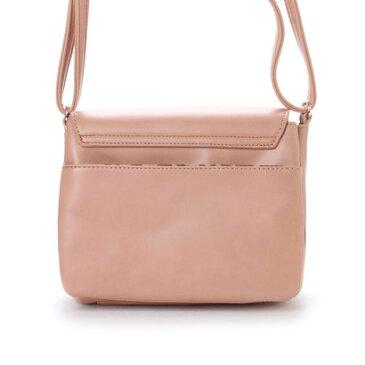 【アウトレット】リトルアクセサリーズ LITTLE accessories 差し込みかぶせスタイルショルダー (ピンク)