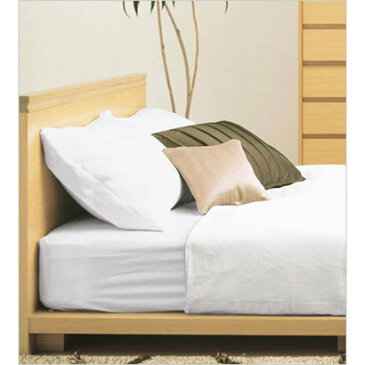 IDC OTSUKA/大塚家具 枕カバー フレビー (小) サイズ ホワイト (ホワイト)【返品不可商品】
