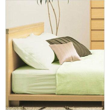 IDC OTSUKA/大塚家具 枕カバー フレビー 通常サイズ グリーン (グリーン)【返品不可商品】