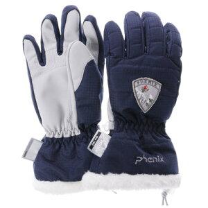 フェニックス PHENIX ガールズ スキー グローブ Quilted Girl's Gloves PS7H8GL91