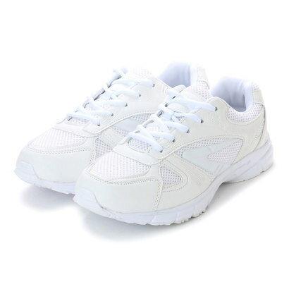 レディース靴, スニーカー  EARTH MARCH WHITE