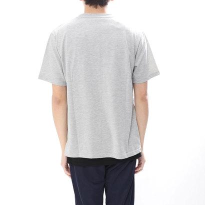 イグニオ IGNIO メンズ Tシャツ(半袖)×タンクトップセット