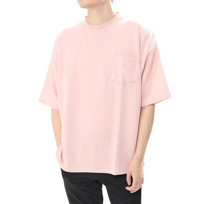 イグニオ IGNIO メンズ リップルBIGTシャツ(半袖)