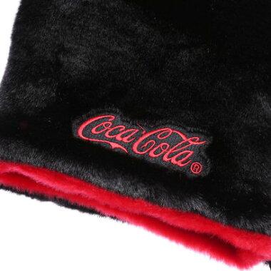 コカコーラ Coca-Cola メンズ ゴルフ アイアンカバー 0263273318