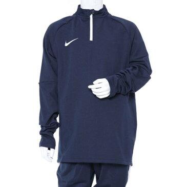 ナイキ NIKE サッカー/フットサル ジャージジャケット YTH ACADEMY DRI-FIT L/S ドリル トップ 839358451