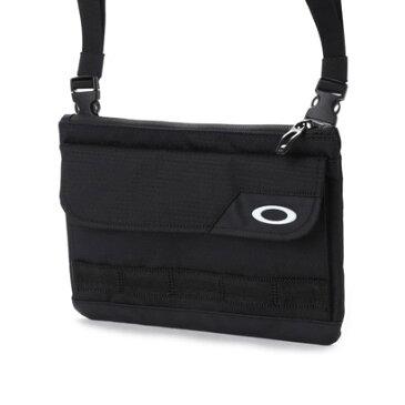 オークリー OAKLEY ショルダーバッグ ESSENTIAL MUSETTE BAG 2.0 921404JP-0 (ブラック)
