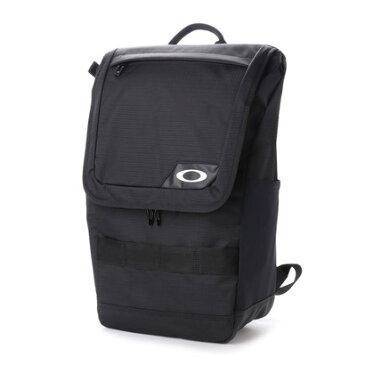 オークリー OAKLEY デイパック リュック ESSENTIAL DAY PACK S 2.0 921387JP-0 (ブラック)