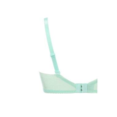 【アウトレット】Triumph トリンプ天使のブラ 魔法のハリ感 460 DEFカップ (ホワイト)