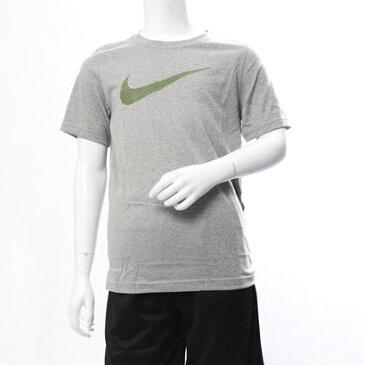 ナイキ NIKE メンズ 半袖機能Tシャツ YTH ドライ レジェンド サーマ スウッシュ Tシャツ 894286063