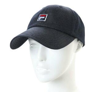 フィラ FILA メンズ キャップ FLM AZ TC COLORDENIM CAP 185-113001 帽子