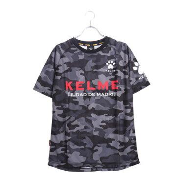 ケレメ KELME サッカー フットサル 半袖 シャツ プラクティスシャツ KC217283S