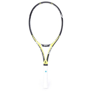 0e85719fdf817 スリクソン SRIXON 硬式テニス 未張りラケット レヴォCV3.0 SR21802 ...