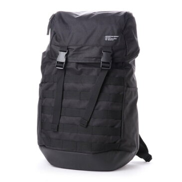 イーブス サプライ YEVS supply ナイキAF1バックパック (ブラック)