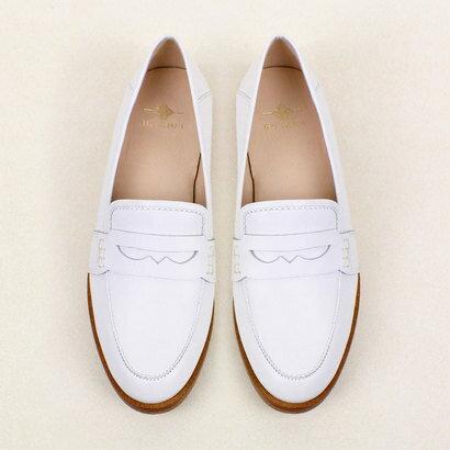レディース靴, ローファー  BELL FLORRIE
