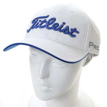 タイトリスト Titleist メンズ ゴルフ キャップ ツアーキャップ 8CTR HJ8CTR