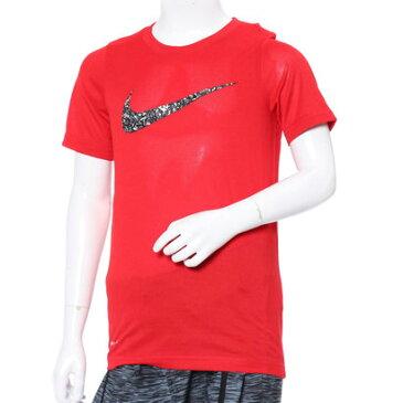 【アウトレット】ナイキ NIKE ジュニア 半袖 機能Tシャツ YTH ドライ レジェンド SWOOSH MOLTEN Tシャツ 913157657