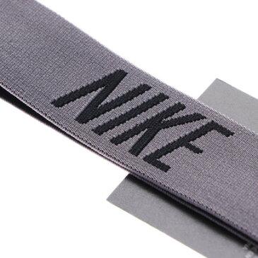 ナイキ NIKE フィットネスウェア小物 ロゴ ヘッドバンド BN2030-052