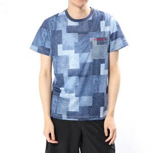 【アウトレット】コロンビア COLUMBIA メンズ アウトドア 半袖Tシャツ ポーラーパイオニアショートスリーブクルー PM4453