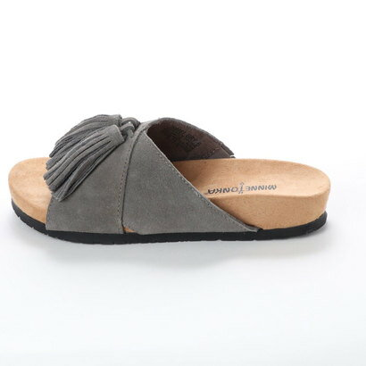 ミネトンカ Minnetonka 799861 MILA (GREY)