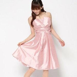 [아울렛] Genevivian Genet Vivien Party 드레스 (핑크)