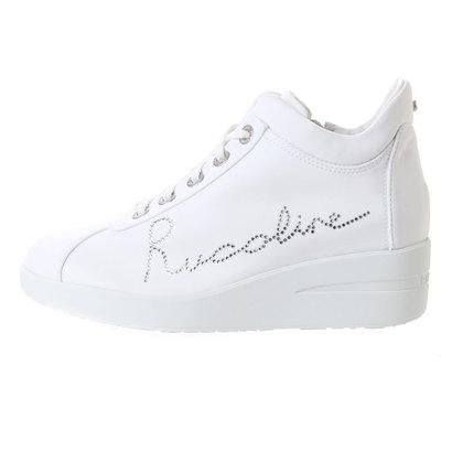 ルコライン RUCO LINE 226 NICOLE WRITTEN SW WHITE (WHITE)【ONLINE限定】