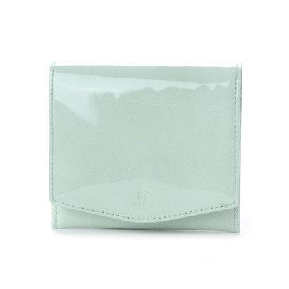 bf7f5b68a9d7 コムサ COMME CA 革小物 (ブルーグレー) 【】【交換·返品可能】/コムサ/COMME CA/財布·ケース·小物/2つ折り財布/ロコンド/