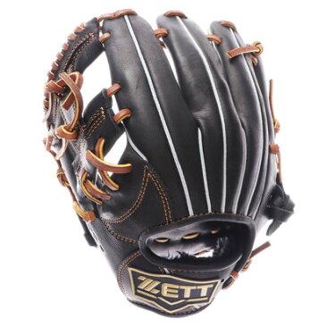 ゼット ZETT 軟式野球 野手用グラブ 軟式グラブ(デュアルキャッチ) BJGB71850