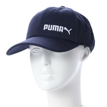 プーマ PUMA キャップ スタイルファブリックキャップ 021735