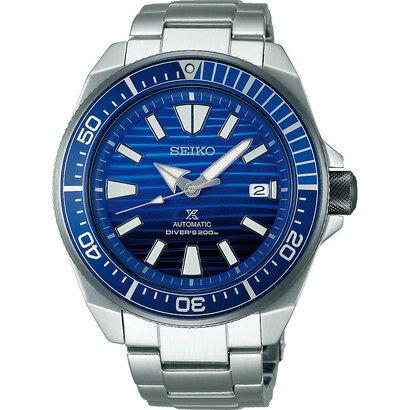SEIKO プロスペックス PROSPEX ダイバースキューバ メカニカル 自動巻(手巻つき) 腕時計 メンズ