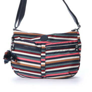 キプリング Kipling IZELLAH (Multi Stripes)