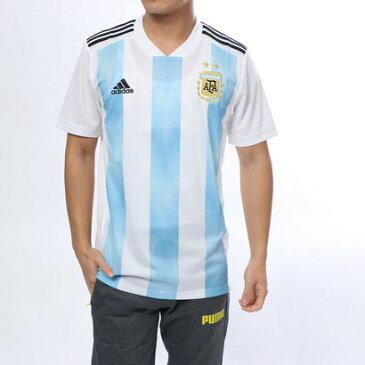 アディダス adidas メンズ サッカー/フットサル ライセンスシャツ AFAホームレプリカユニフォームS/S BQ9324