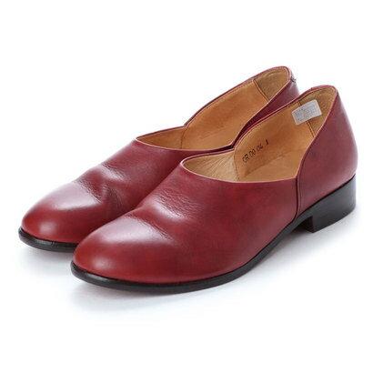 ディガウト DIGOUT BILLY (Saddle Oxford Shoes) (ALL BLACK)画像